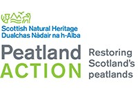 Peatland action - Scottish Natural Heritage